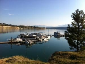 Sunshine Houseboats at Gold Bay
