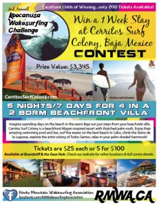 Win a Trip to Mexico!