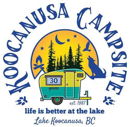 Koocanusa Campsite & Marina